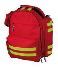 Zdravotnický batoh první pomoci